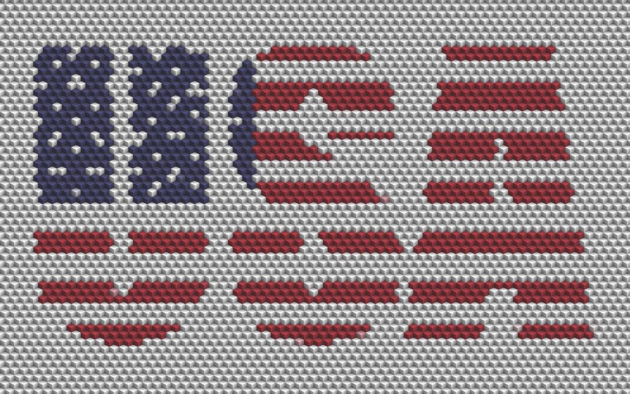 Przesyłka z USA